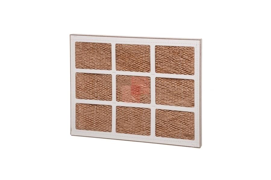 154 - Celle filtranti con telaio in cartone e filtro Columbus STD