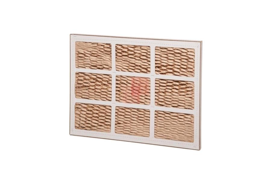 744 - Celle filtranti con telaio in cartone e filtro Columbus PREC1
