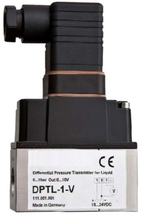 DPTL - Different Pressure Transmitter for Liquid