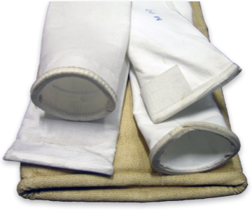 Filters for dust collection Sleeves