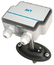 AEROFILTRI instruments for painting systems - Air Velocity Transmittero AVT